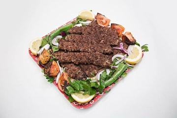 Fixa festen med god mat från Nergiz Kebab