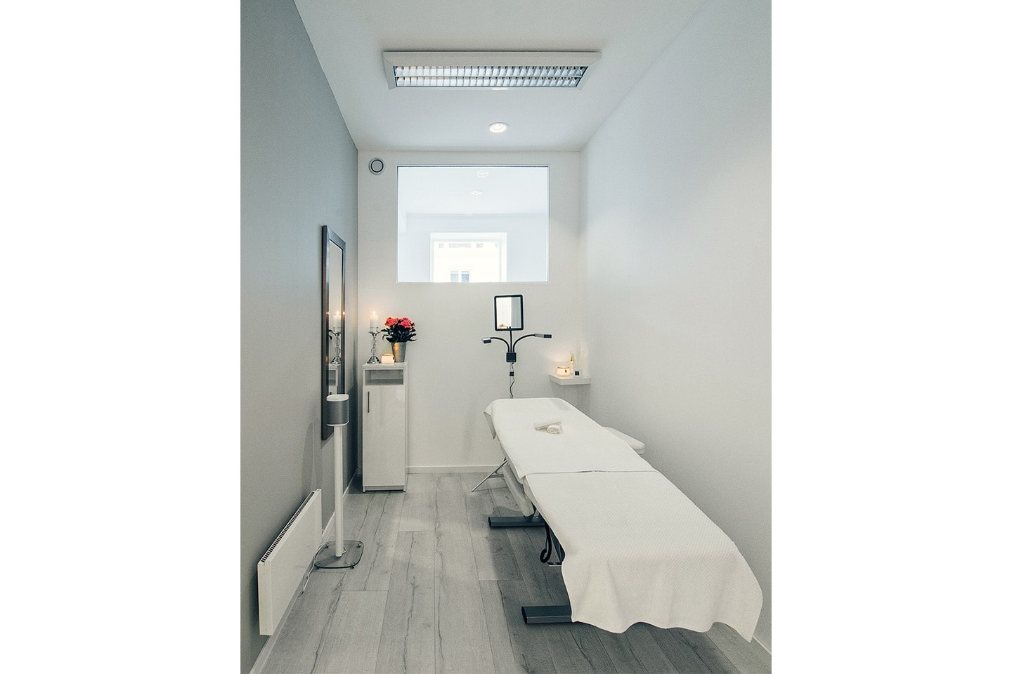 Vippe-extension hos eksklusive Face & Brow Studio