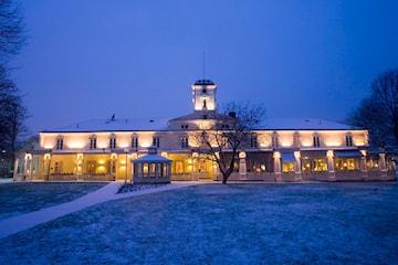 Övernattning och Spa på Söderköpings Brunn