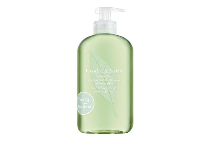 Elizabeth Arden Green Tea Bath & Shower Gel 500ml