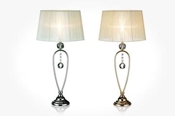 Markslöjd Christinehof bordslampa