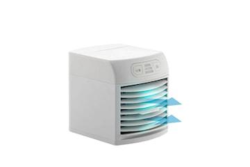 Kompakt Luftkylare - FreezyQ