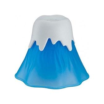 Blå, Volcanic shape microwave cleaner, Rengörare för mikrovågsugn, ,