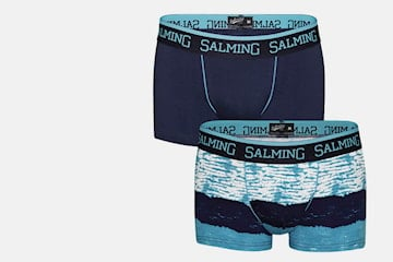 Salming Stream boxer 2-pack