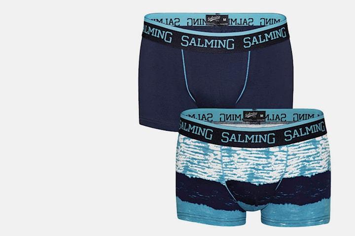 Salming Stream boxer 2-pack