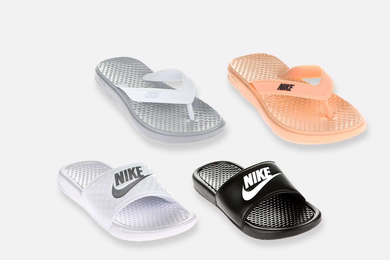 Slippers fra Nike   Tilbud, rabattkoder og deals Opp til