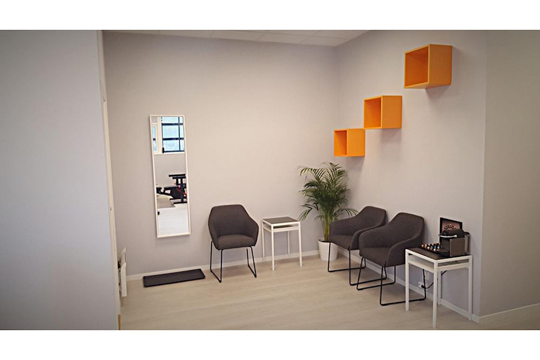 Seks PT-timer med fysioterapeut hos Vitum fysioterapi