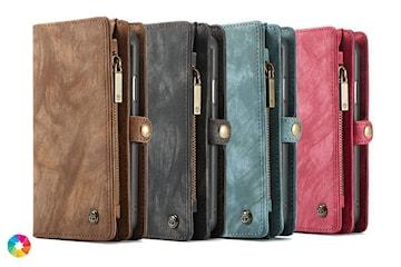 Magnetisk plånbok till iPhone
