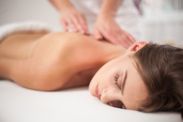 Kinesisk medicinsk massage, 60 min