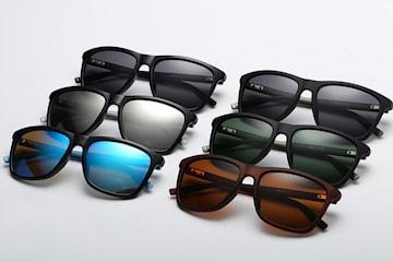 Polariserte solbriller UV400