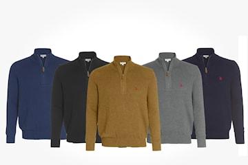 US Polo tröja