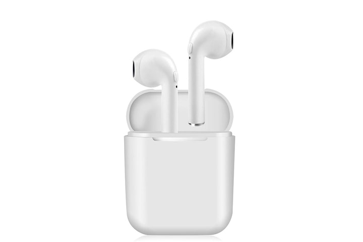 i9s-TWS Trådløse Bluetooth hodetelefoner