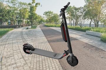 Dags- eller ukesleie av Elektrisk sparkesykkel hos Versatile Electric
