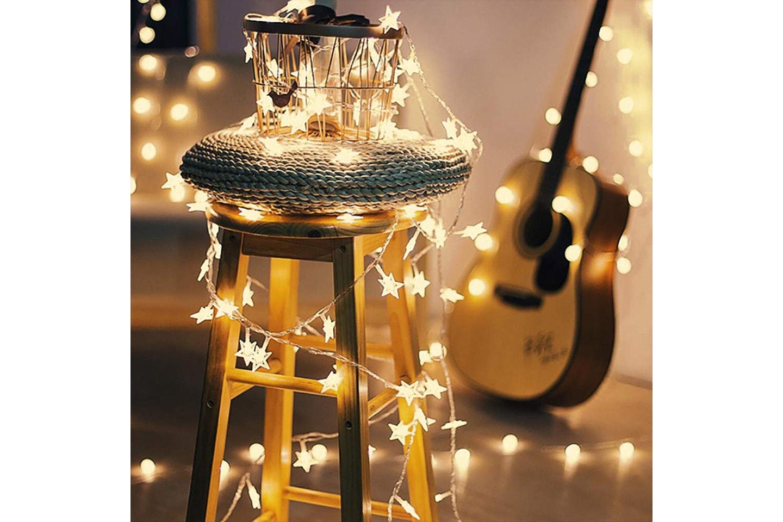 LED-ljusslinga
