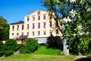 Sommarpaket för 2 på Krusenberg Herrgård