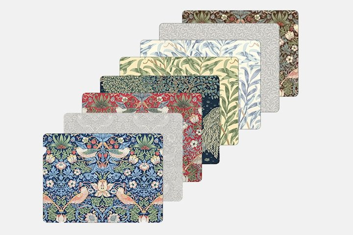 William Morris & Co Bordsunderlägg 4-pack