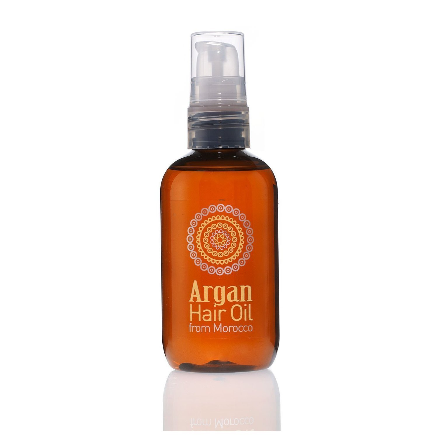 Moroccan Argan Hair Treatment Oil, Argan or Moroccan Oil for Body & Hair, Argan- eller Moroccanolje,  (1 av 1)