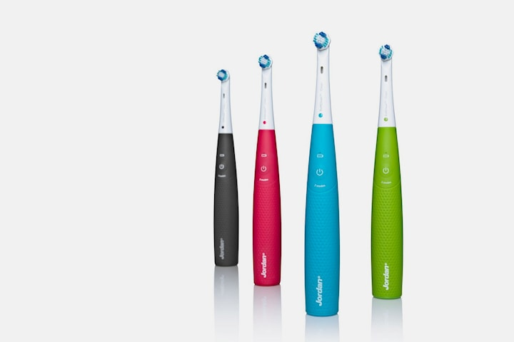 Jordan elektrisk tannbørste