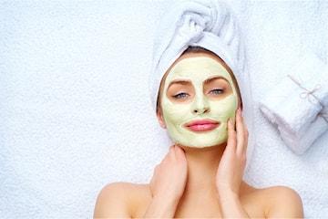 Perfekt ansiktsbehandling hos French Beauty