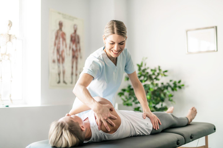To eller tre kiropraktorbehandlinger til kun 198 kr per behandling (1 av 1)