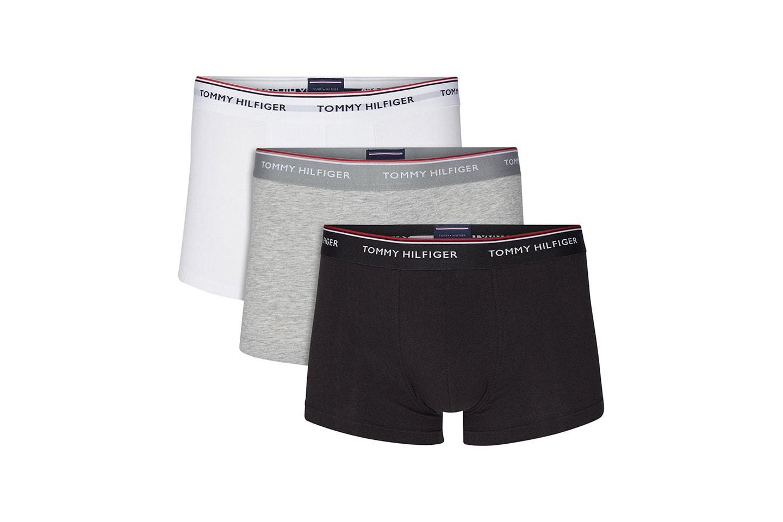 3-pack Tommy Hilfiger Boxershorts