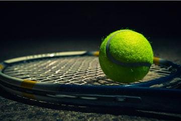 1 eller 3 h tennis hos Mölndals Tennisklubb
