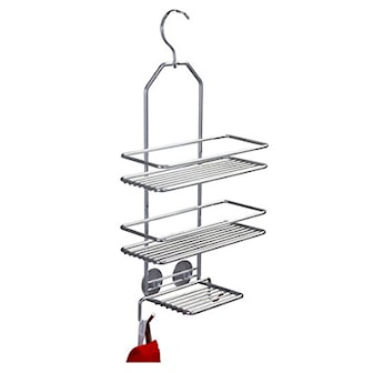 43 cm, 43 cm, Praktisk hylla, Cabin shelf, Chrome, 43cm