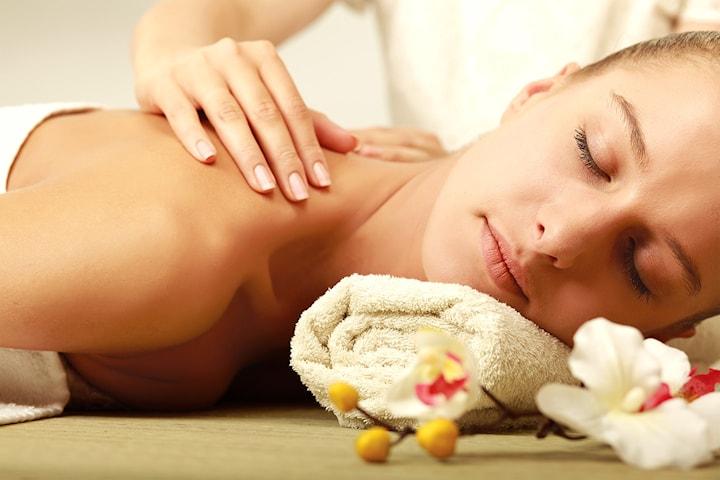 30 minutters massasje hos Kinesiske Akupunktur Klinikk