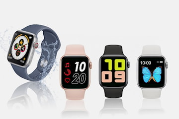 T500 smartwatch