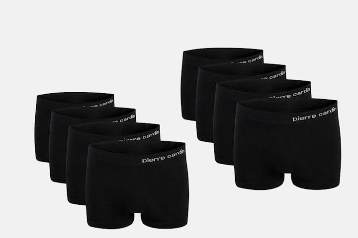 Pierre Cardin boxere 8-pack
