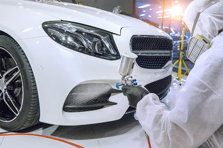 Gjør bilen vinterklar med eksklusive coatingpakker hos Aquashine Bilpleie og Dekk (kun 20 deals)