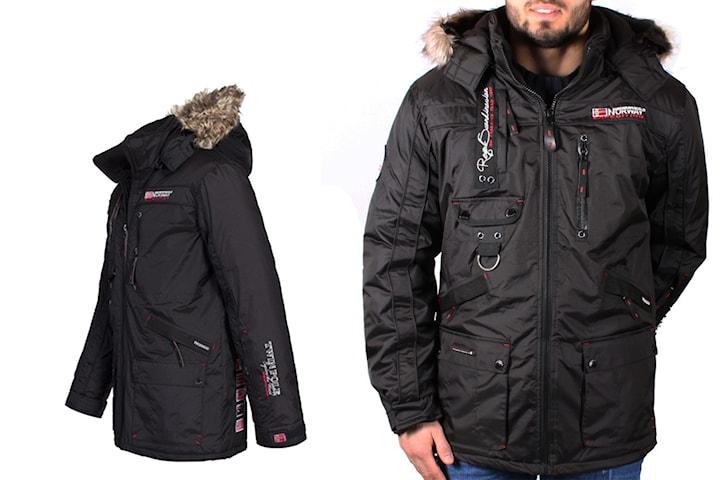 Geographical Norway Avoriaz jakke