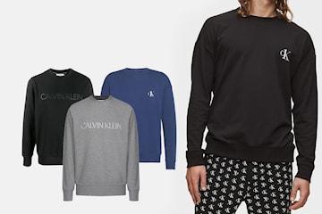 Calvin Klein sweatshirt herr