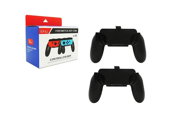 N-Switch console holder - Joy-Con-styrenhetshållare