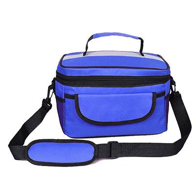 Blå, Small Cooler Bag, Kjølebag 8L, ,  (1 av 1)