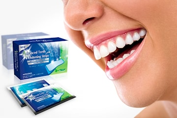 2-pack Whitening Strips
