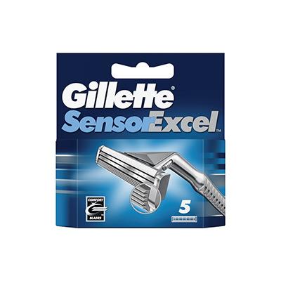 Sensor Excel 5-pcs, Sensor Excel 5-pack, ,  (1 av 1)