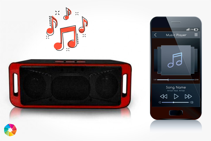 Trådløs Bluetooth høyttaler | Tilbud, rabattkoder og deals