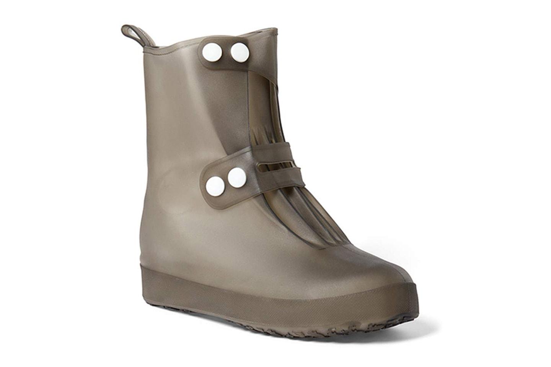 Regnöverdrag till skor