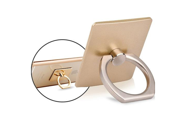 Mobilstativ med ring