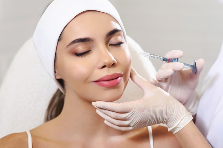1 ml filler hos Clinic 4 life