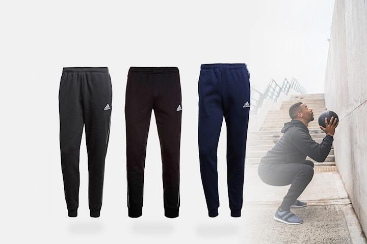 Adidas träningsbyxor herr