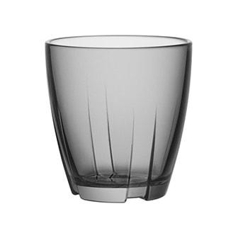 Grå, Small glass, 2-pack, Tumbler liten, 2-pack, ,