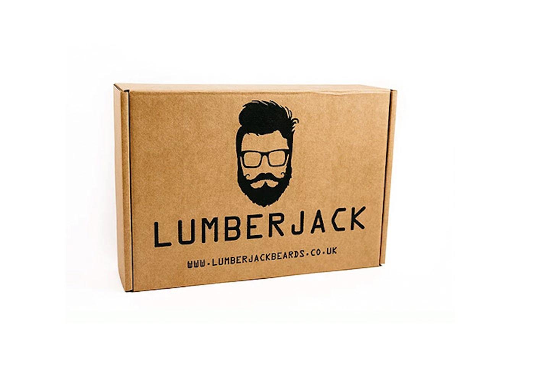 Lumberjack Beards gavesett