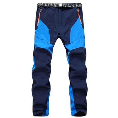 Blå, S, Outdoor Pants for Men, Utendørsbukser for herre, ,  (1 av 1)