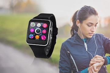 Smartwatch för Android och iPhone