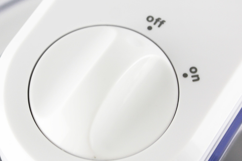Glassmaskin från Emerio