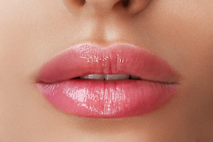 Nano lips läppigmentering hos Linn Queen Beauty