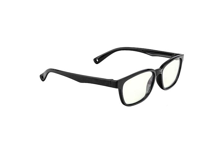 Anti Blue Light-Glasögon för Barn - Svart