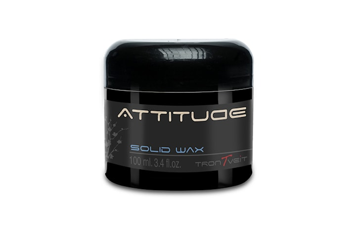 Attitude Solid Wax 100ml